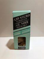 Ail Noir 2 Tete Boite - Product - fr