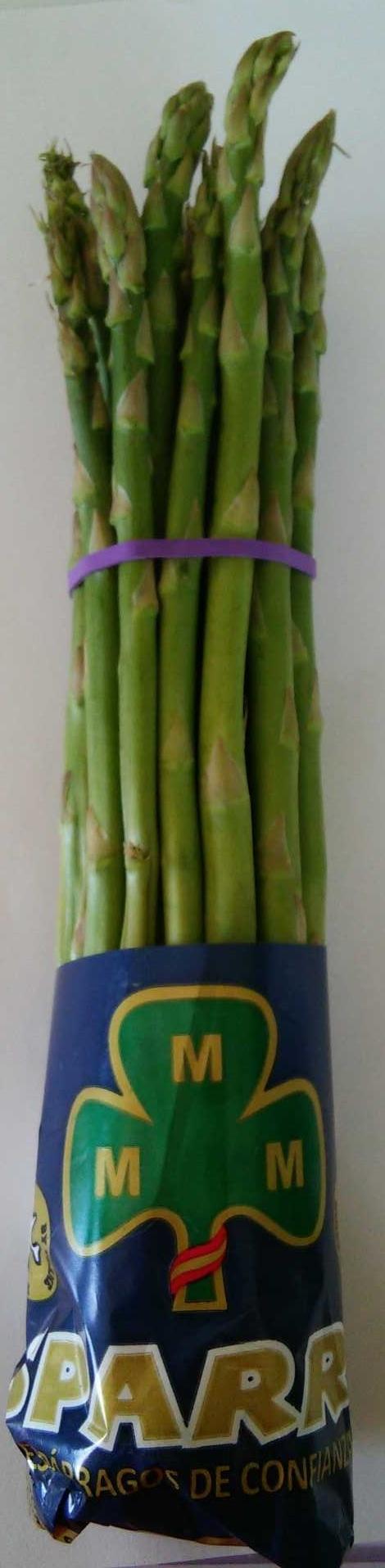 esparagos frescos - Producto - es