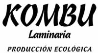 Alga kombu - Ingredients - es