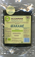 Algas wakame deshidratadas - Producto