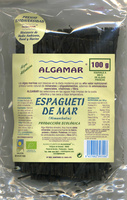 Algas espagueti de mar deshidratadas - Producto