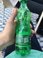 Aqua Deus agua mineral con gas - Producto - es