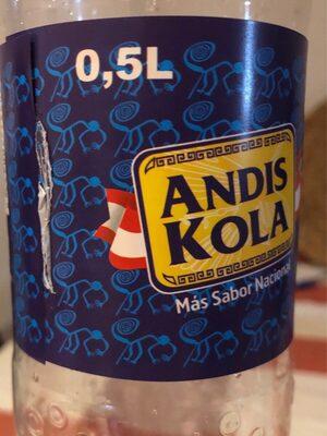 Andis Kola - Producto - es