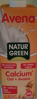 Avena Calcium - Producto - es