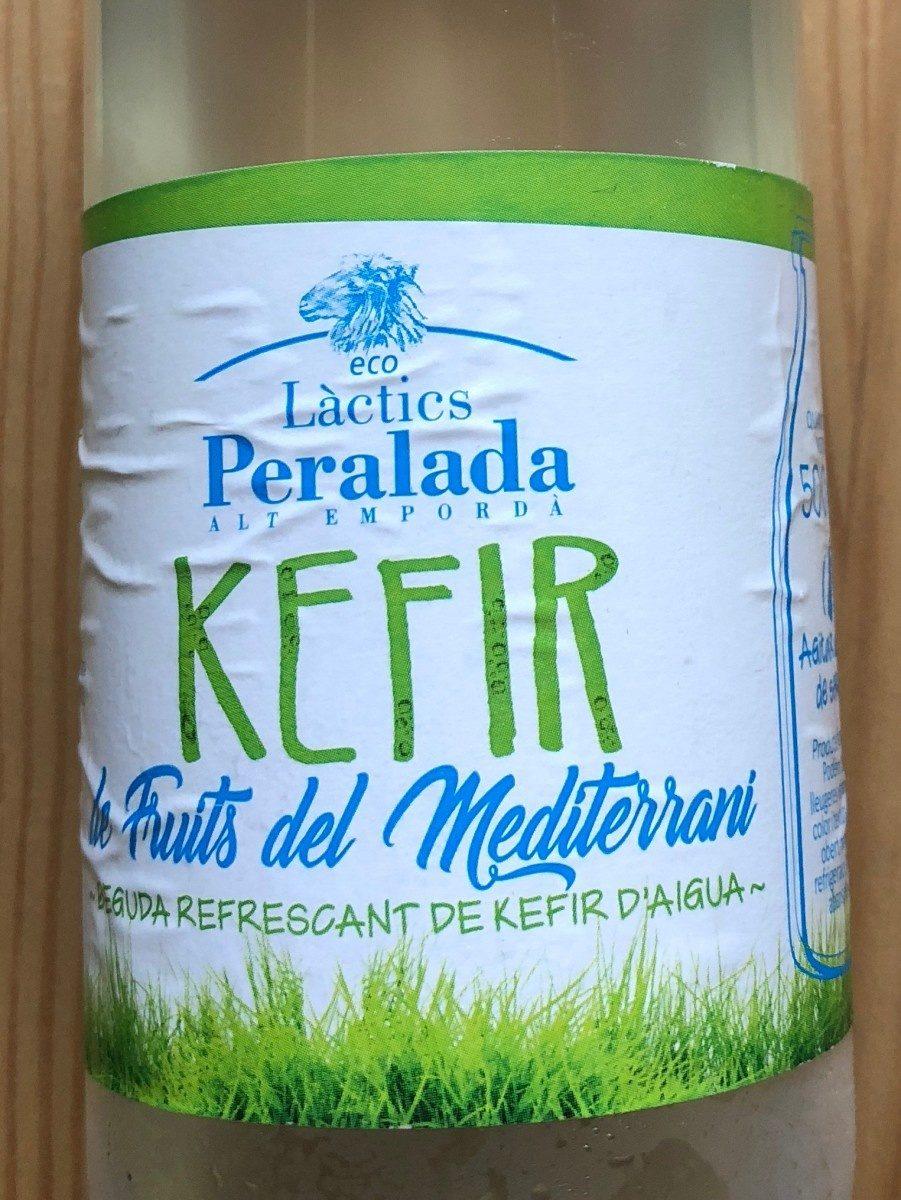 Kefir - Produit - fr