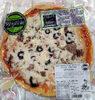 Pizza Tonyina artesana - Producto