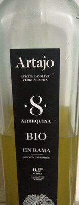 Aceite oliva virgen - Product - es