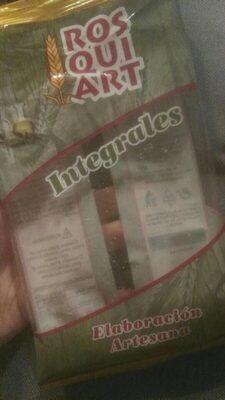Rosquiart Integrales - Producto - es
