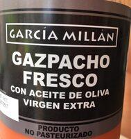 Gazpacho Fresco - Producto - es