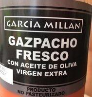 Gazpacho fresco - Product - es