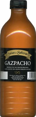 Gazpacho fresco andaluz - Product - es
