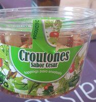 Croutones sabor cesar - Producto - es