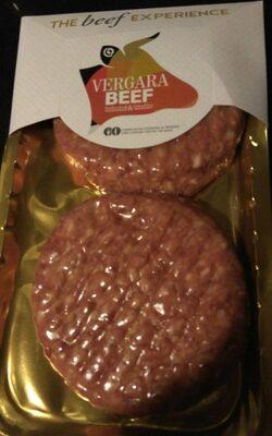 Vergara beef