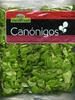 Canónigos - Verdifresh - 125 G - Producte