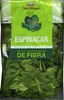 Espinacas - Producte