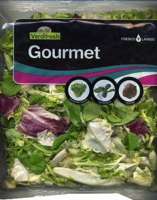 Ensalada Variada - Product - es