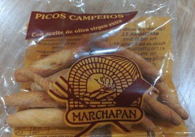 Picos camperos - Produit