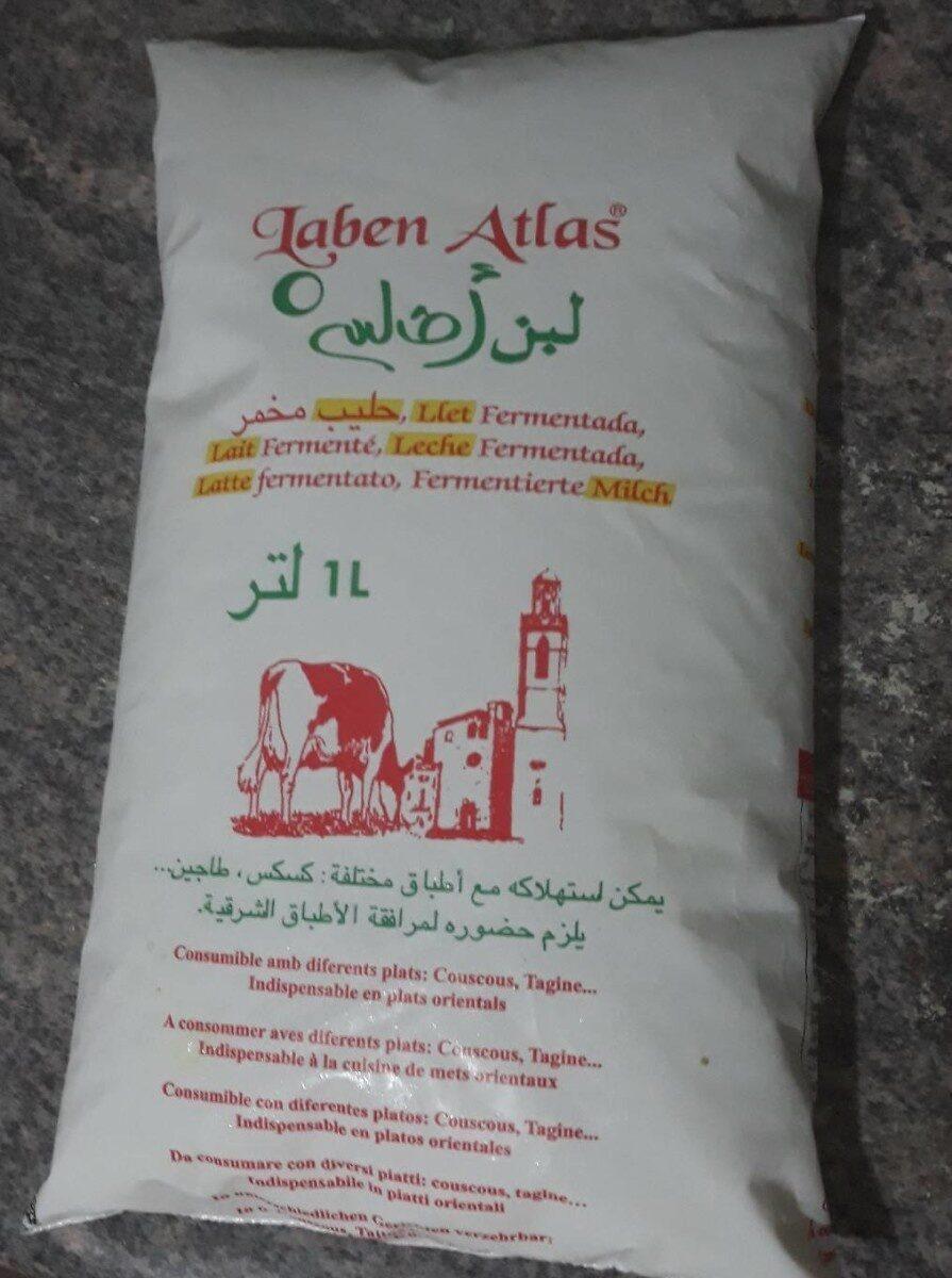 Laben atlas - Producte - fr