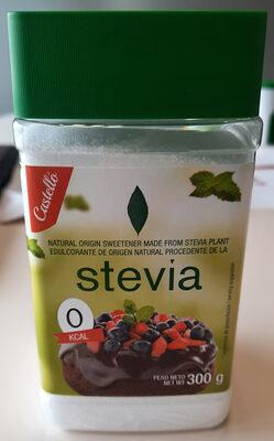 Stevia - Producte - es