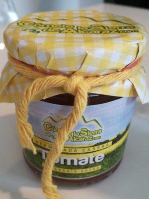 Confiture de tomates - Produit - fr