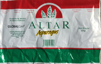 Asparagus - Produit
