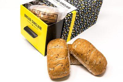 Bread Sinclair MultiGrains Sans Gluten - Product