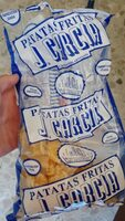 Papas garcia - Product - en