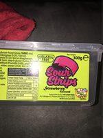 Sour strips - Produit