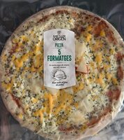Pizza 5 formatges - Producto - ca