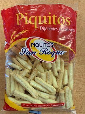 Piquitos