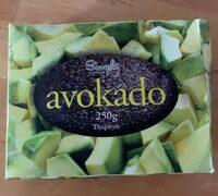 Simply superior avokado - Producto - es