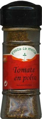 Tomate en polvo - Produkt - es