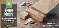 Turrón blando de almendra - Producto - es
