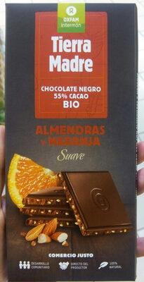 Tierra Madre chocolate 55% cacao - Producto - es