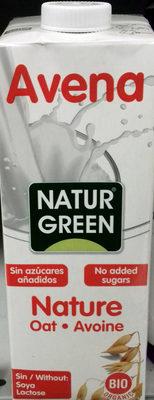 Avena Nature - Producte