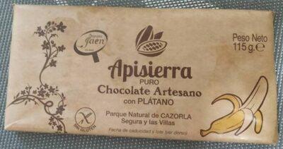 Chocolate puro