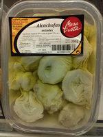 Alcachofas mitades - Producto