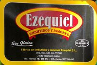 Chorizo de León herradura extra - Producte - es