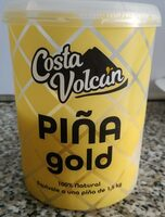 Piña gold - Product