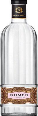 Agua mineral natural premium sin gas de cristal - Prodotto - fr