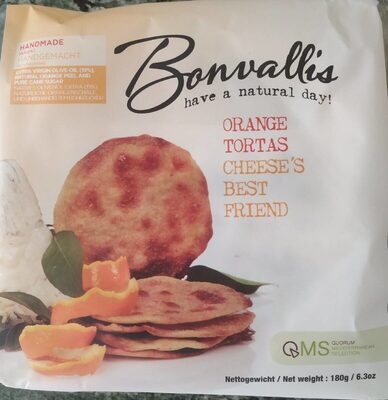 Orange tortas Cheese's BEST Friend - Product - en