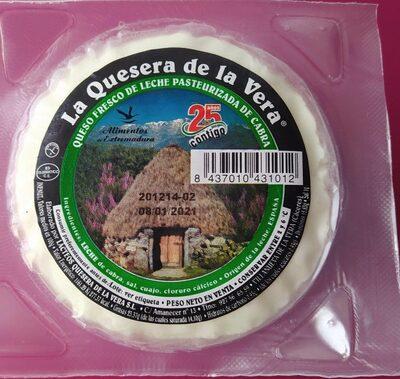 La quesera de la Vera - Produit - es