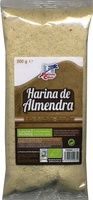 Harina almendras - Producto - es