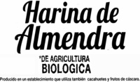 Harina almendras - Ingredients - es