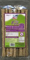 Grissoni de trigo sarraceno - Producto