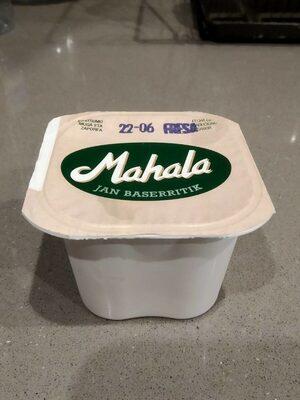 Yogur - Produit - es