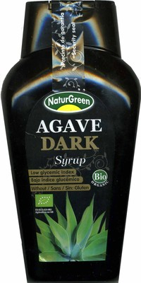 Sirope de agave Dark - 2
