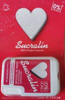Edulcorante - Product