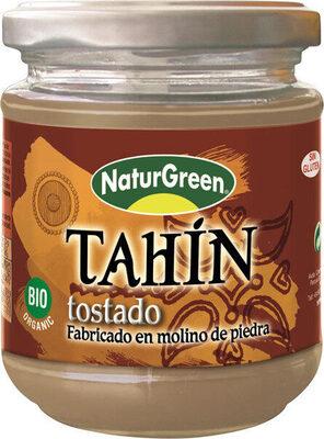 Tahín tostado puré de sésamo ecológico - Producto - fr