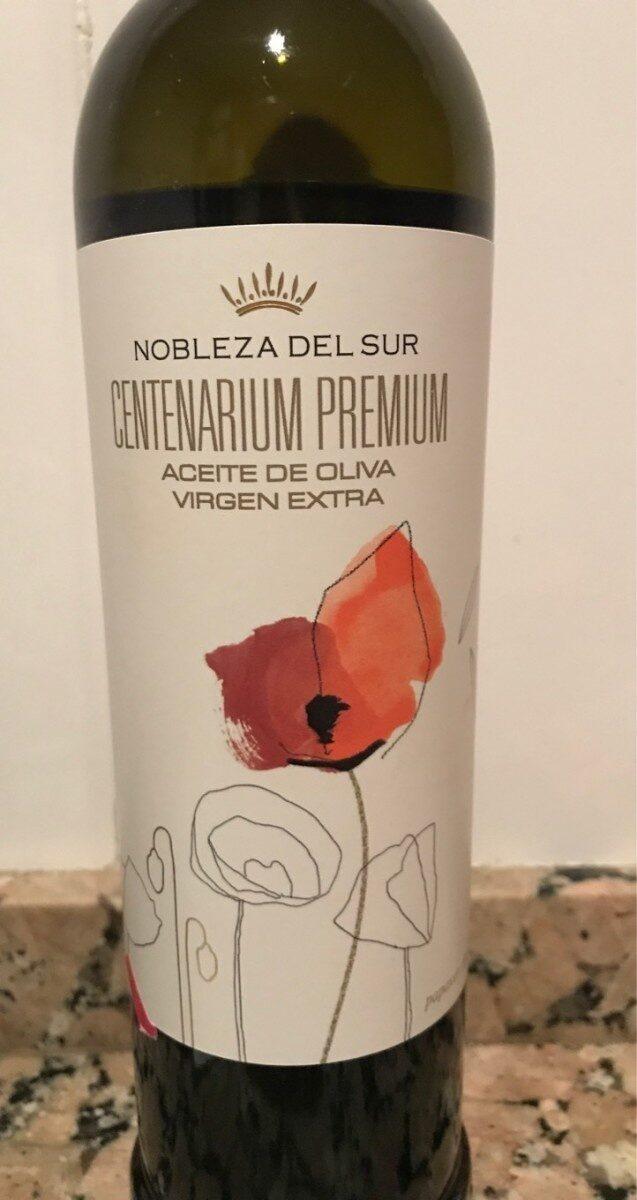 Centenarium premium - Product